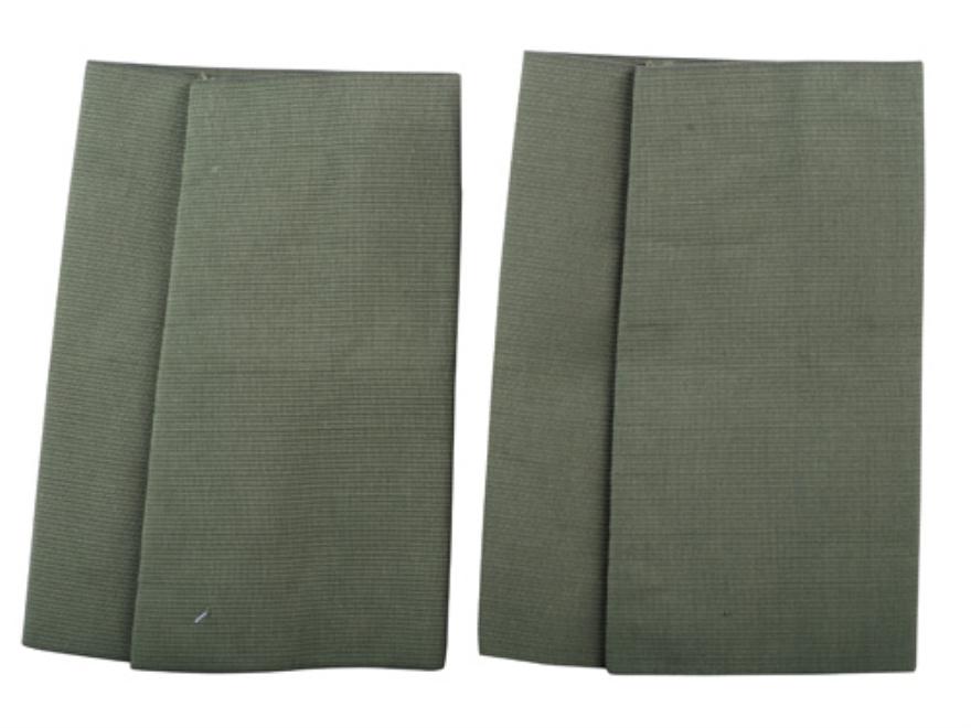 Ol Tom Tick Gaiters Nylon Olive Drab