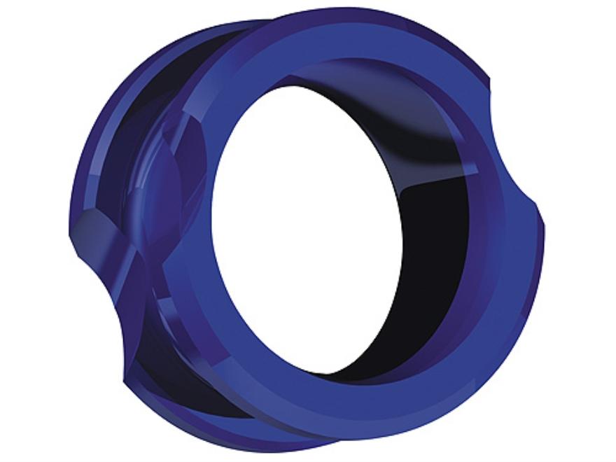"""G5 Meta Peep Hunter 3/16"""" Bow Peep Sight Magnesium Blue"""