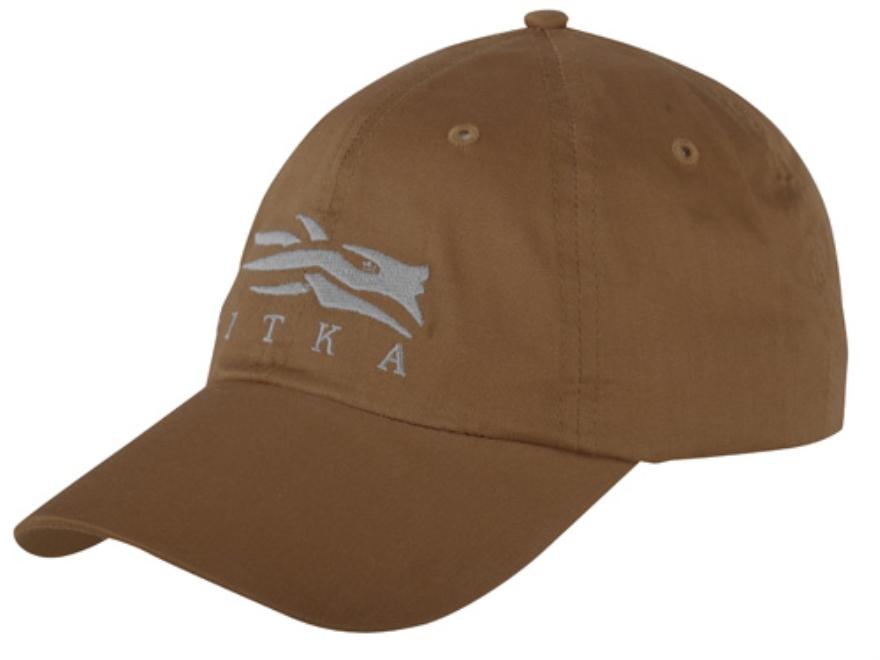 Sitka Gear Logo Cap Cotton