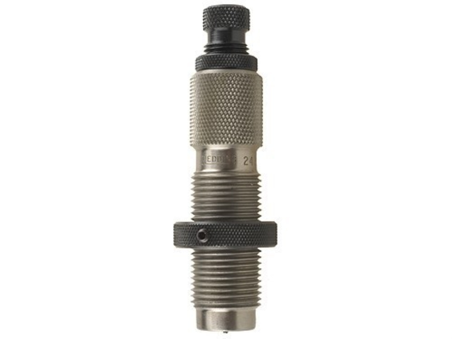 Redding Type S Bushing Full Length Sizer Die 243 Winchester Ackley Improved 40-Degree Shoulder