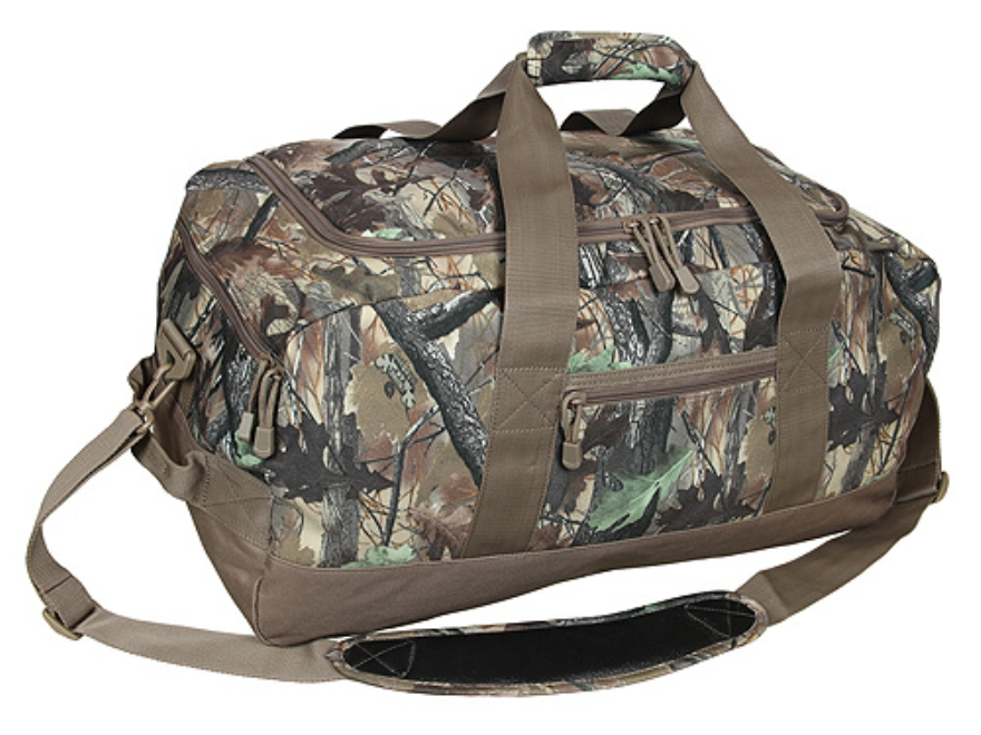 Allen Duffel Bag Polyester Oak Brush Camo