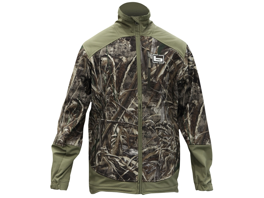 Polyester jacket 9