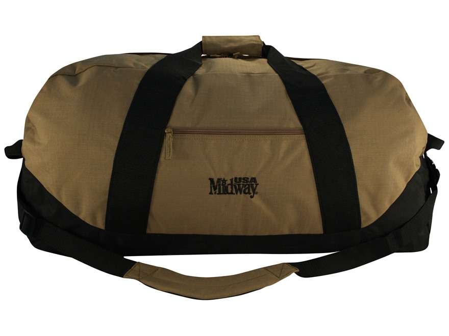 MidwayUSA Duffel Bag