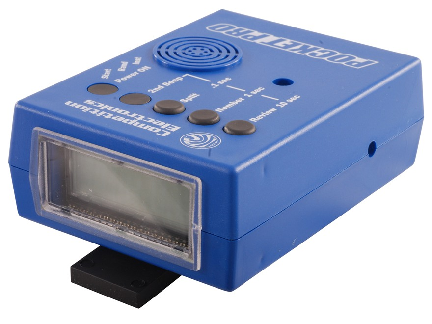 Competition Electronics Pocket Pro Shot Timer
