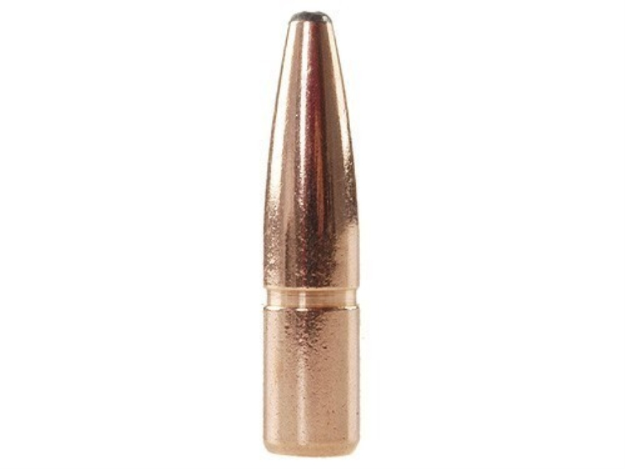 Swift A-Frame Bullets 270 Caliber (277 Diameter) 140 Grain Bonded Semi-Spitzer Box of 50