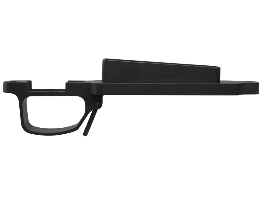 CDI Precision Trigger Guard for AICS Detachable Box Magazine Weatherby Vanguard, Howa 1500 Long Action