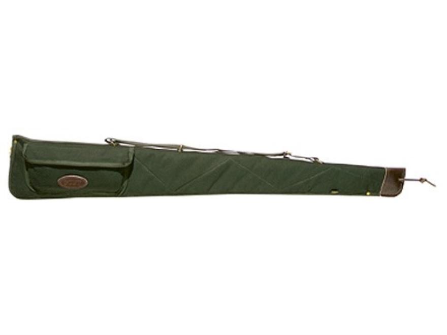 Boyt Alaskan Shotgun Case with Pocket Canvas