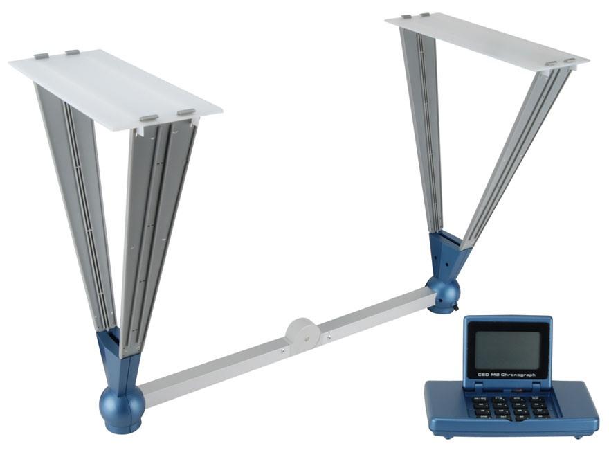 CED Millennium 2 Chronograph System