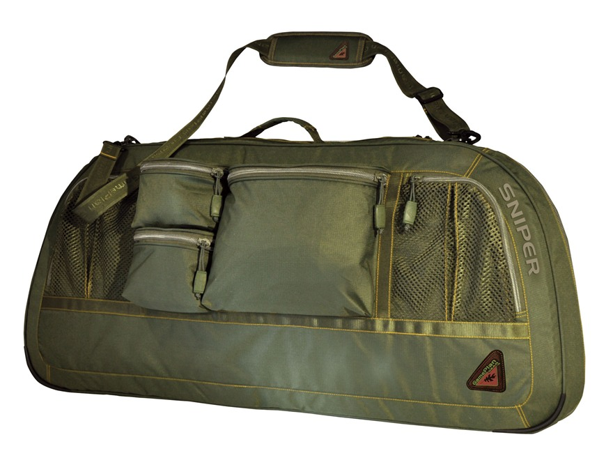 GamePlan Gear Sniper Bow Case