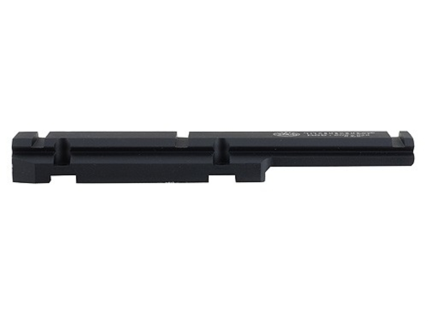 "Taurus Weaver-Style Scope Mount Model 608/44 Blued with 8-3/8"" Barrel"