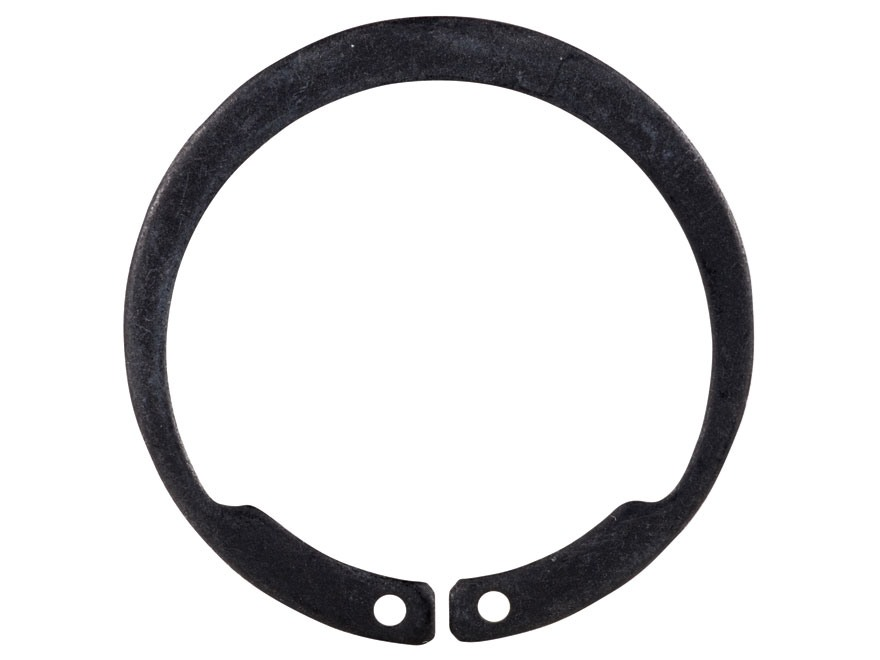 Olympic Arms Barrel Snap Ring AR-15 Matte