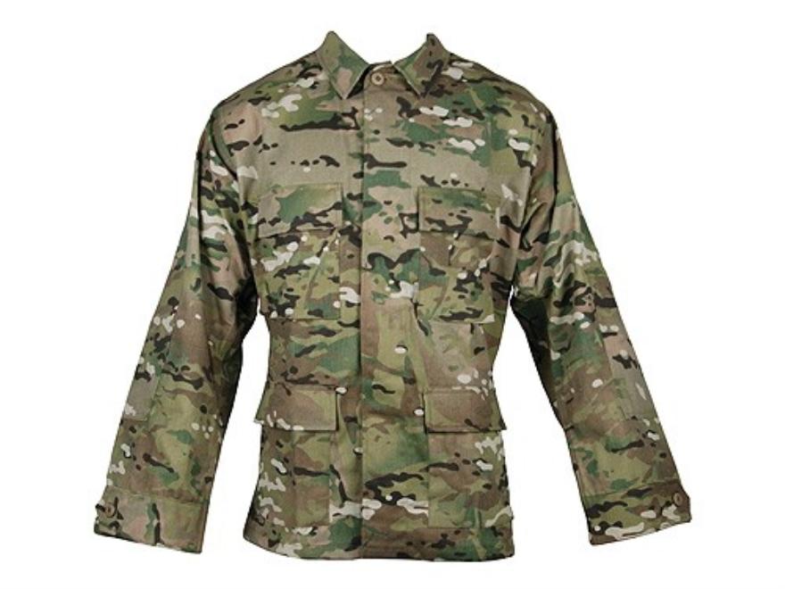 Tru-Spec BDU Jacket Cotton and Polyester Twill