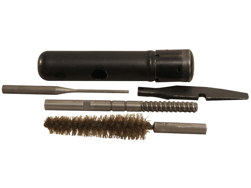 Military surplus buttstock cleaning kit ak 47 7 62x39mm