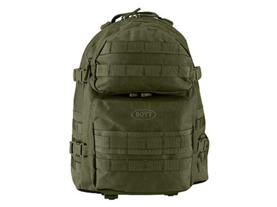 Boyt TAC030 Tactical Backpack