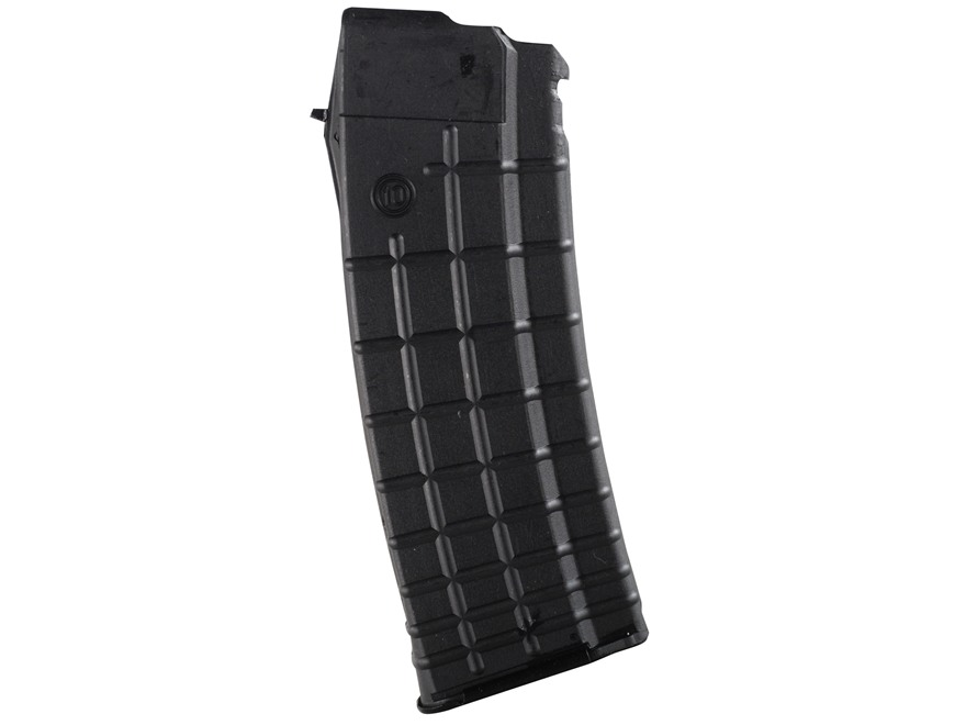 Arsenal, Inc. Magazine AK-47, AK-74 223 Remington 30-Round Polymer Black