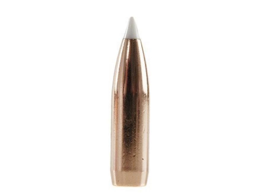 Nosler AccuBond Bullets 8mm (323 Diameter) 200 Grain Bonded Spitzer Boat Tail Box of 50
