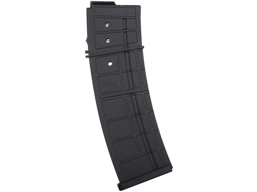 ProMag Magazine HK SL8 223 Remington 20-Round Polymer Black
