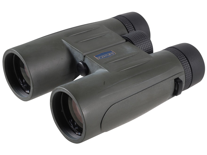 Kahles Binocular Roof Prism Green