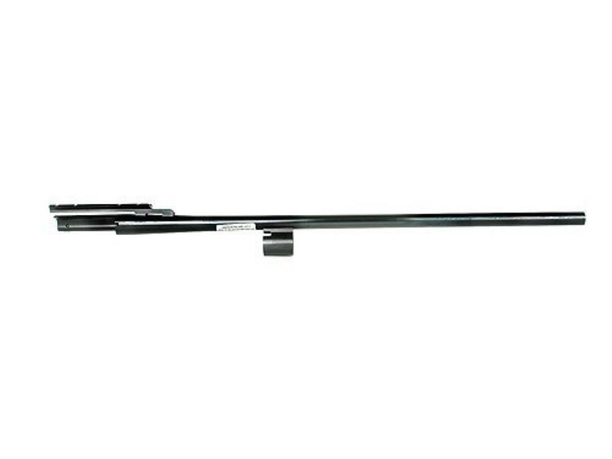 "Hastings Paradox Slug Barrel Remington 1100 LT 20 Gauge 2-3/4"" 24"" Rifled with Cantilever Scope Mount Blue"