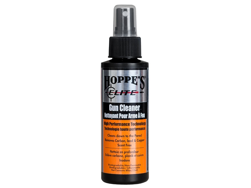Hoppe's Elite Gun Cleaner Pump