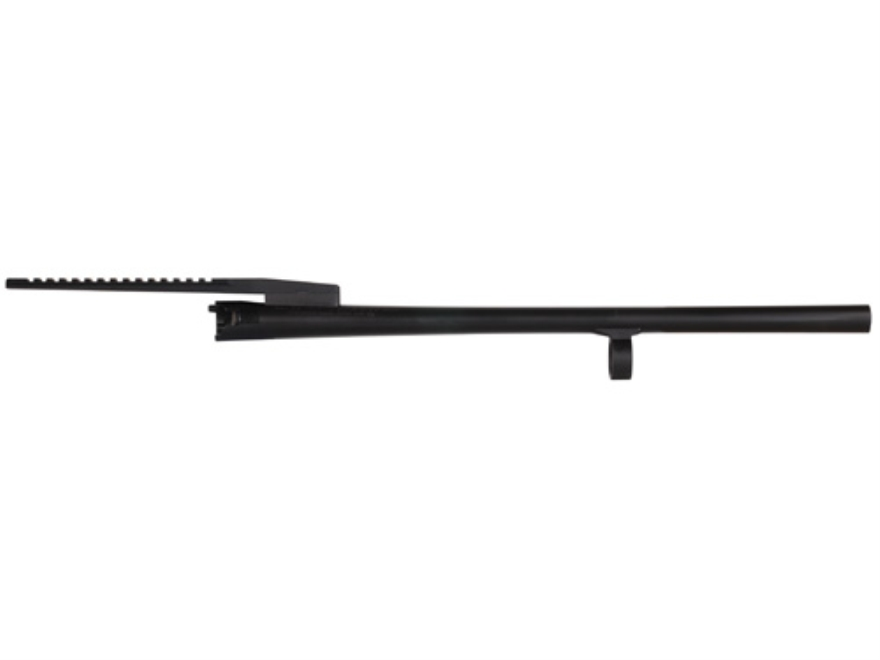 "Stoeger Barrel Stoeger P350 12 Gauge 3"" Smoothbore 20"" with Cantilever Scope Mount"