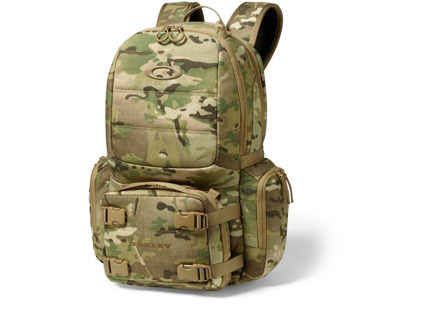 a00931cfbf5 Oakley Chamber Backpack Range Bag
