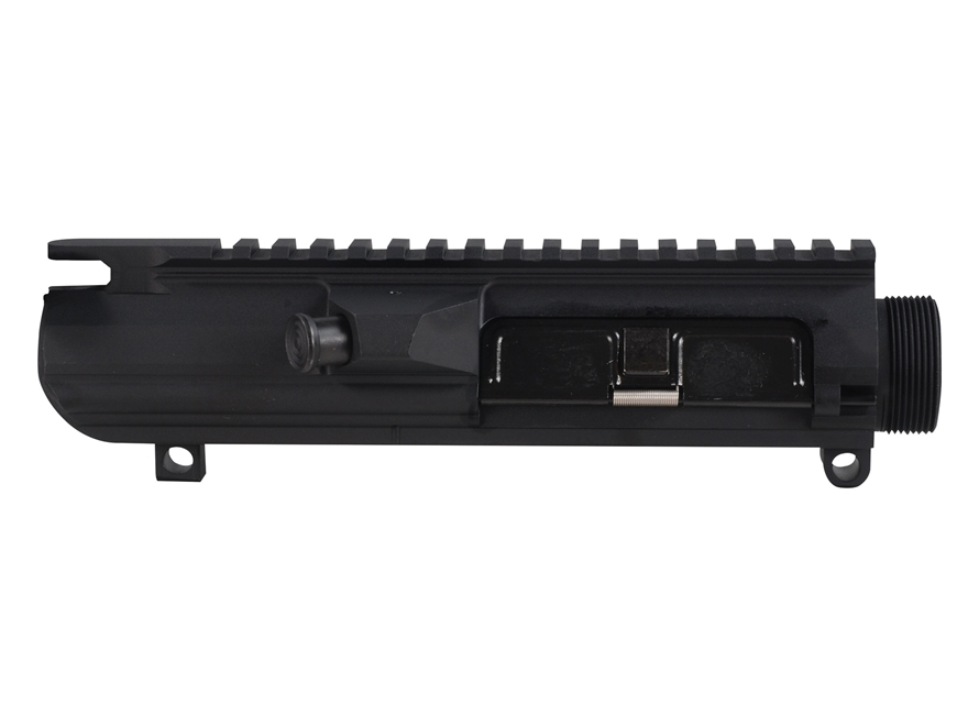 DPMS Upper Receiver Assembled LR-308 A3 Flat-Top Matte