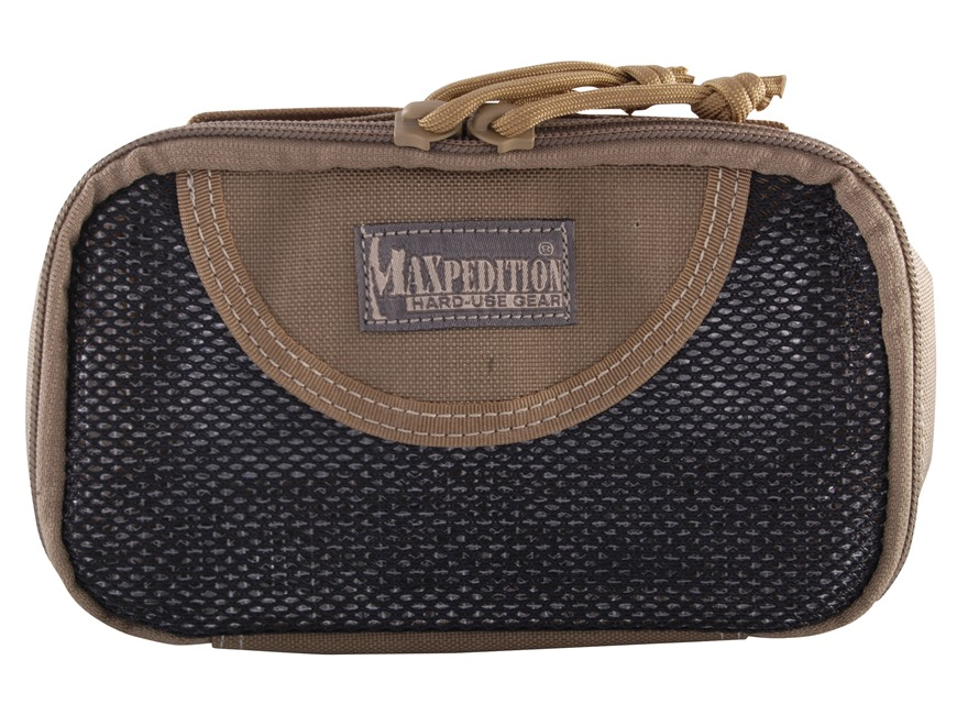 Maxpedition Cuboid Traveler's Pack Nylon