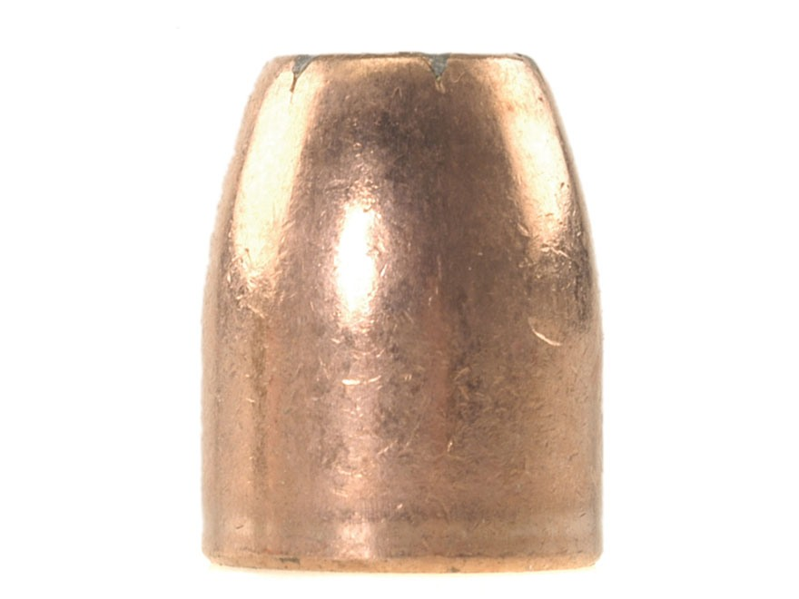 Speer Gold Dot Bullets 45 Caliber (451 Diameter) 200 Grain Bonded Jacketed Hollow Point Box of 100