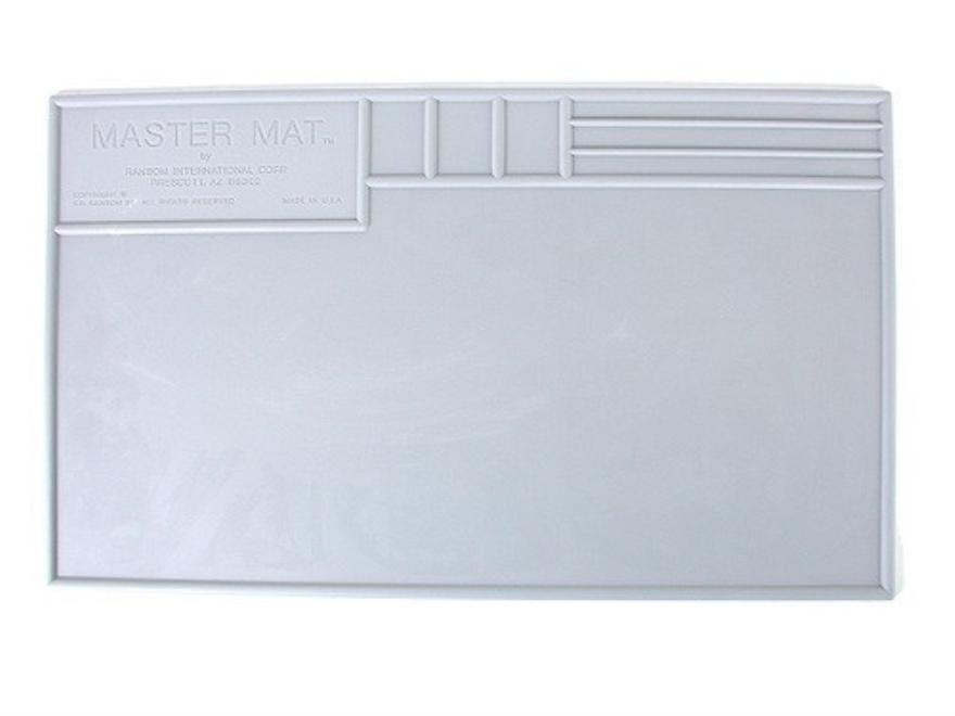 """Ransom Master Mat Gun Cleaning and Maintenance Mat 11-3/8"""" x 19"""""""