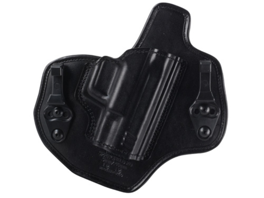 Bianchi Allusion Series 135 Suppression Tuckable Inside the Waistband Holster Springfie...