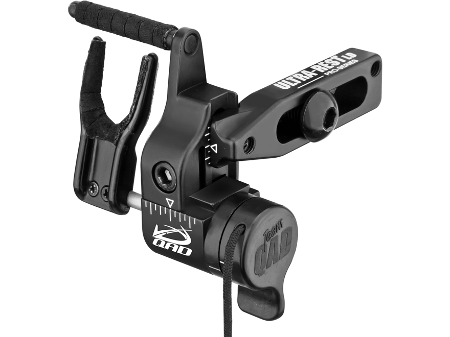 QAD Pro Series LD Drop-Away Arrow Rest