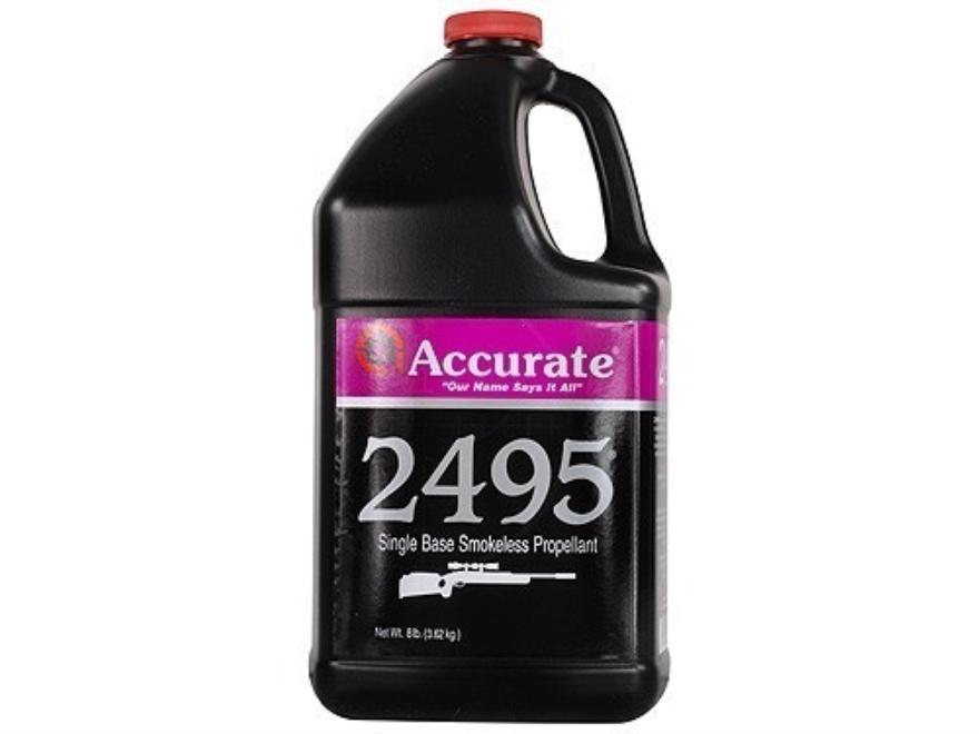 Accurate 2495 Smokeless Powder