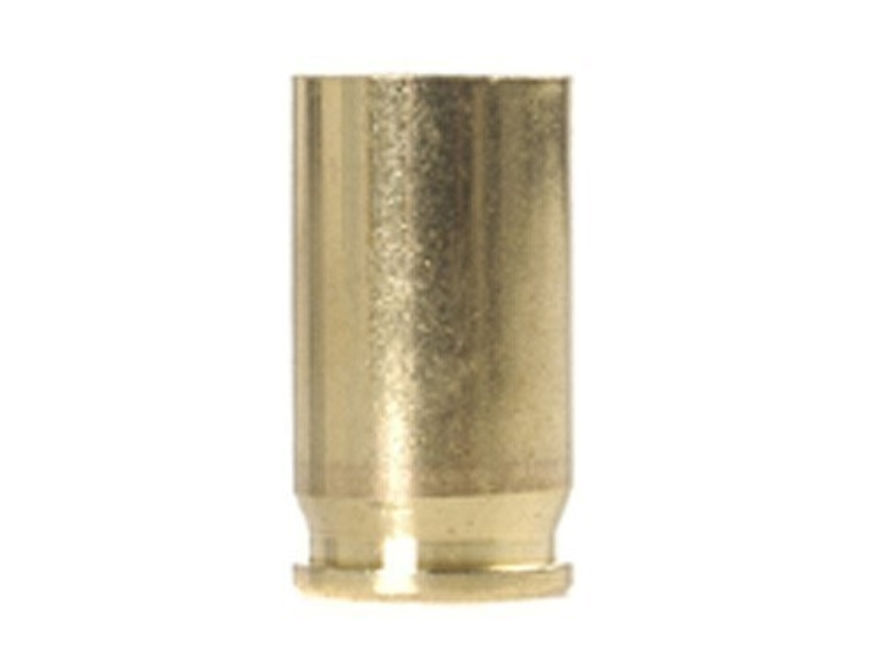 Once-Fired Reloading Brass 380 ACP Grade 2 Box of 500 (Bulk Packaged)