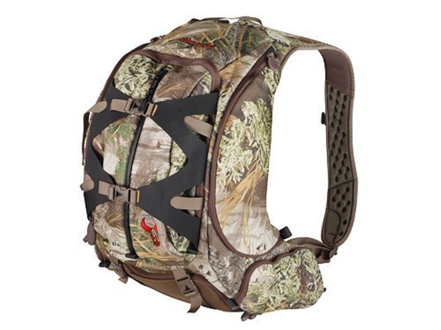 Badlands Ultra Day Backpack Polyester Realtree Max-1 Camo