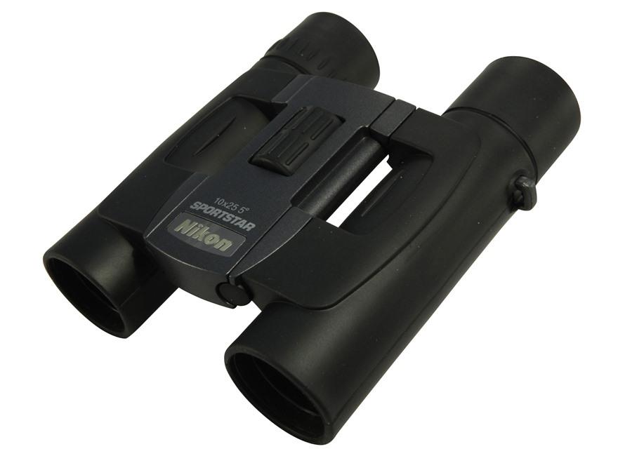 Nikon Sportstar Binocular 10x 25mm Roof Prism