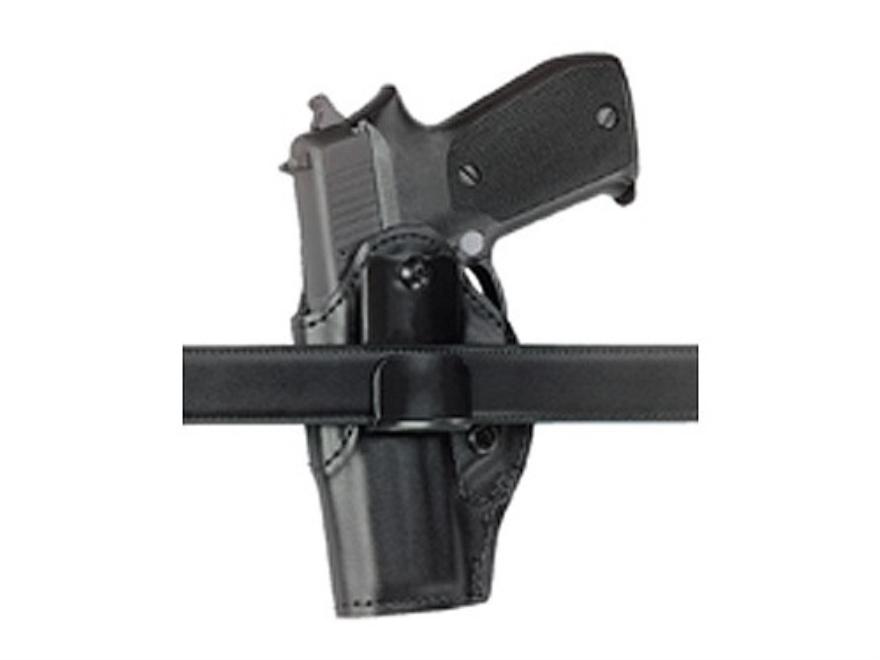 Safariland 27 Inside-the-Waistband Holster Colt Detective Special, Ruger SP101, S&W J-Frame, Taurus M-85 Laminate Black
