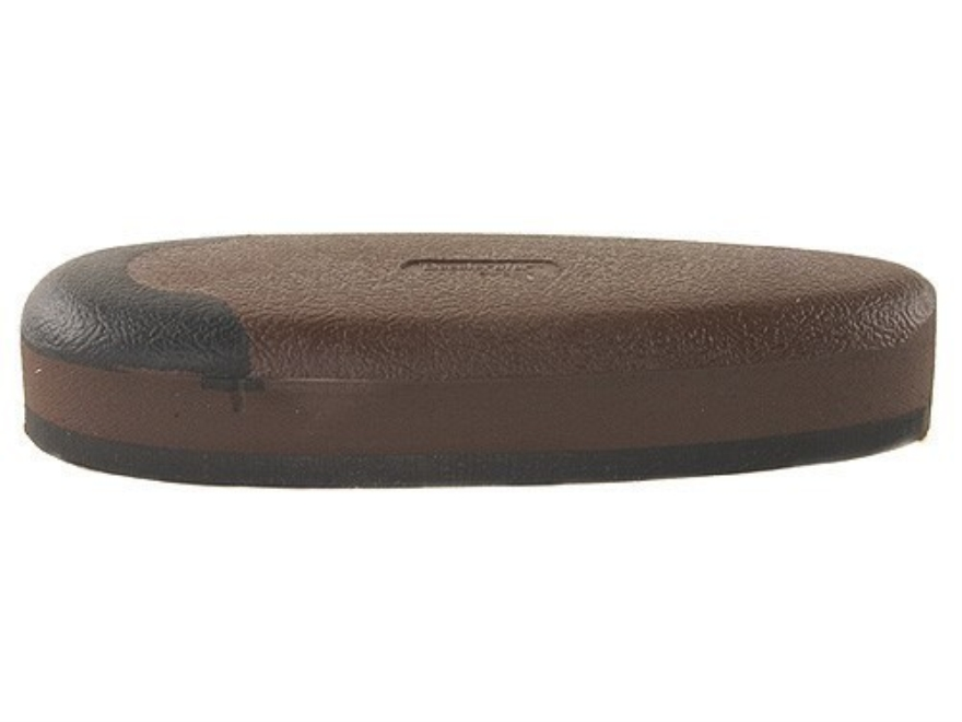 """Pachmayr SC100 Decelerator Sporting Clays Recoil Pad 1"""" with Leather Texture Face"""