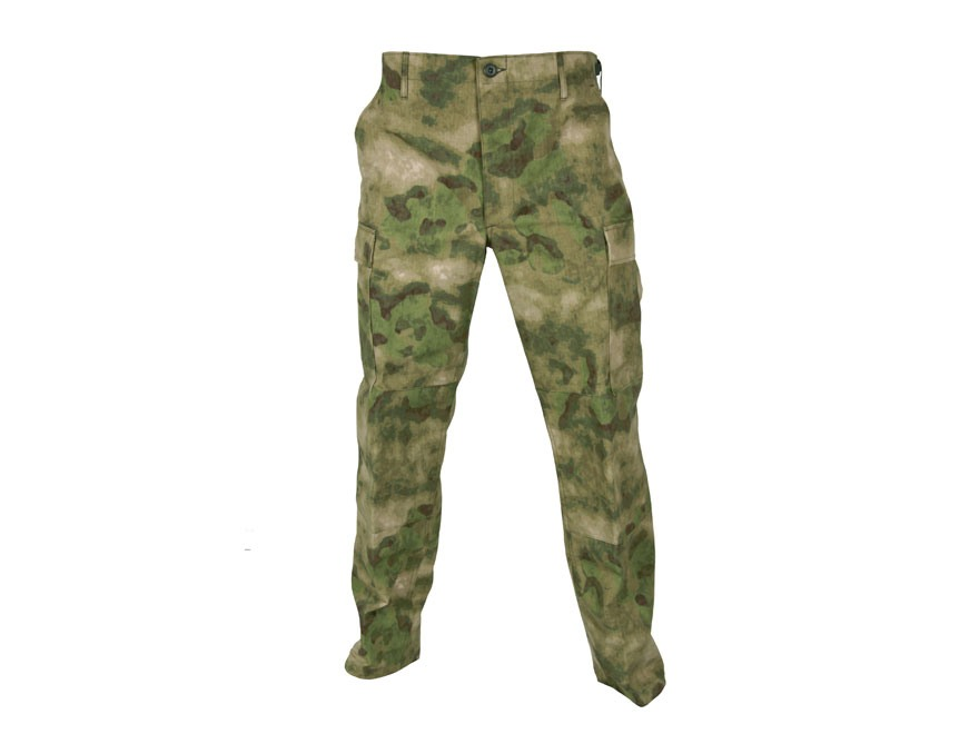 Propper BDU Pants Poly/Cotton Battle Rip Ripstop A-TACS