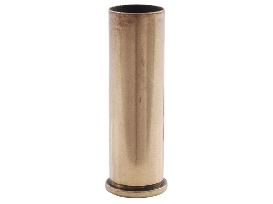 Once-Fired Reloading Brass 357 Magnum Grade 2 Box of 500 (Bulk Packaged)