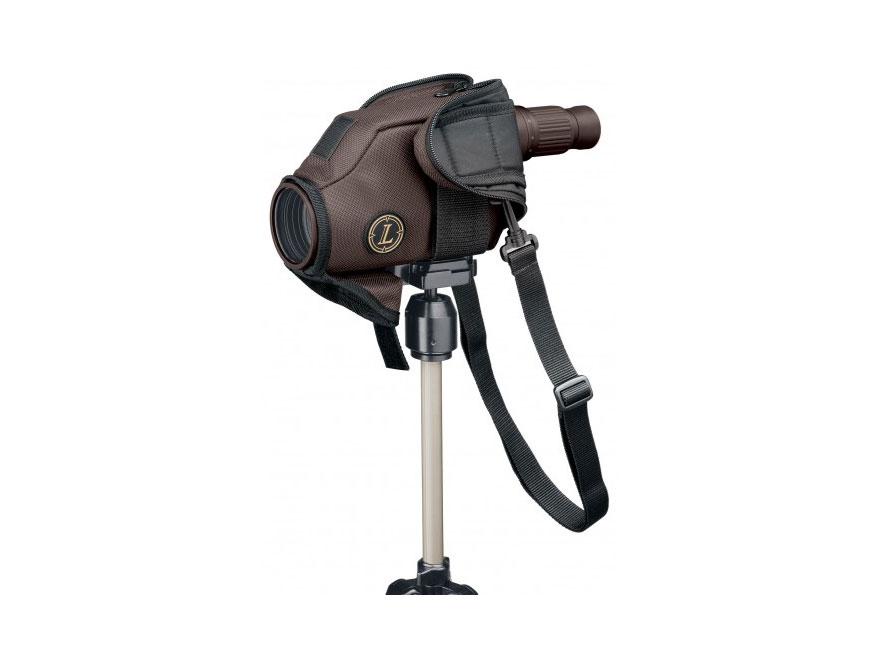 Leupold Soft Case for 12-40x 60mm Spotting Scopes Black