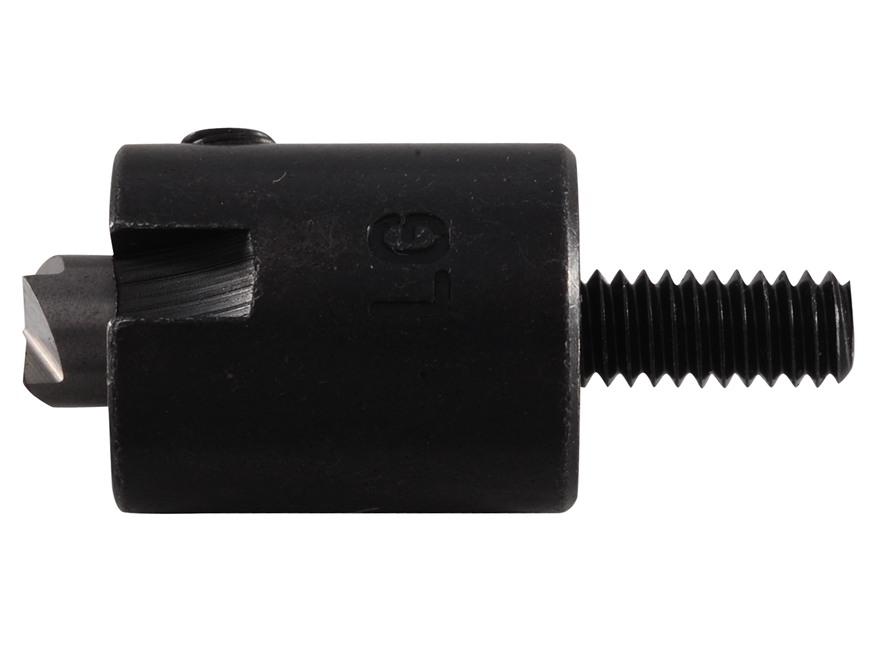 RCBS Trim Mate Case Prep Center Carbide Primer Pocket Uniformer