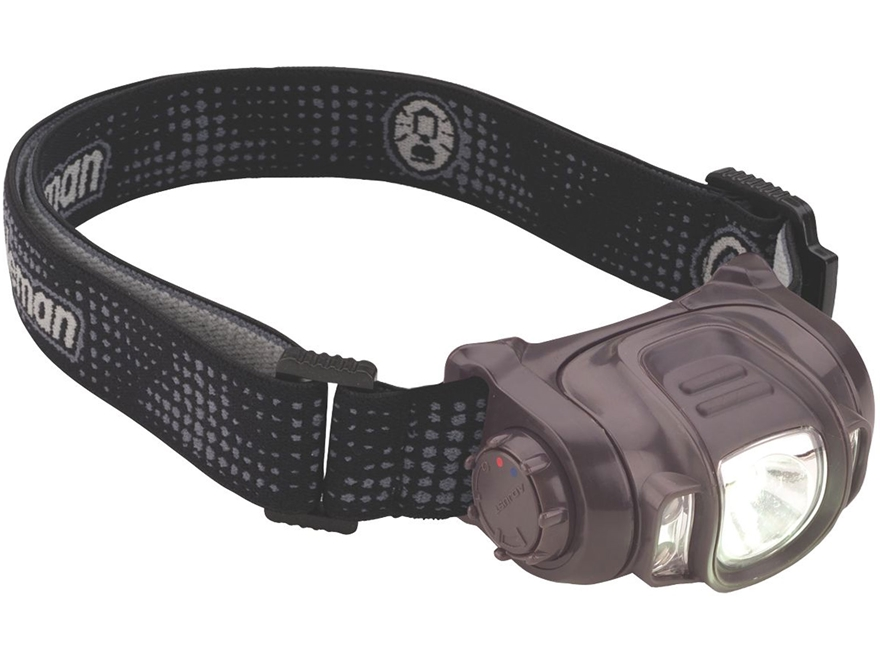 Coleman Multi-Color 150 Lumen LED Headlamp