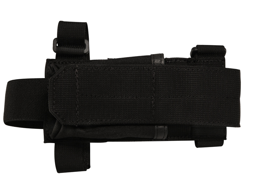 BlackHawk Stock Magazine Pouch AR-15 Rifle Stock Nylon Black