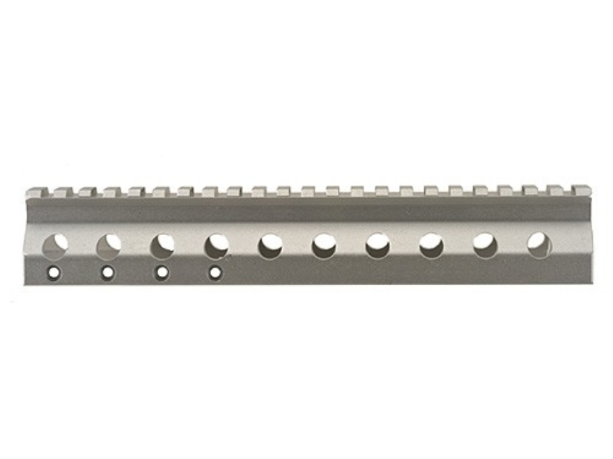 Aimtech Scout Rail Forend Ruger Mini-30 Silver