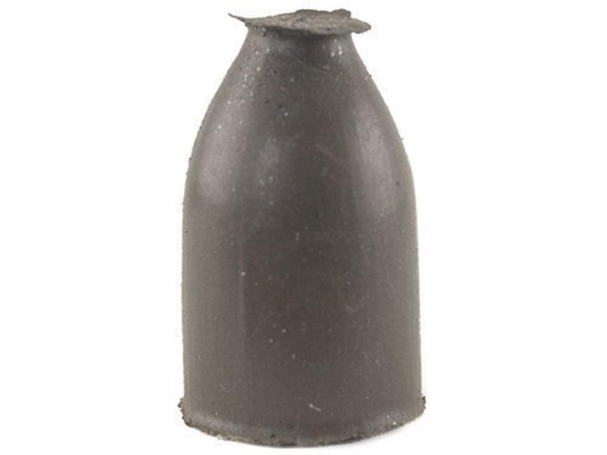"Cratex Abrasive Point Bullet Shape 1/2"" Diameter 7/8"" Long 1/8"" Arbor Hole Medium Bag o..."