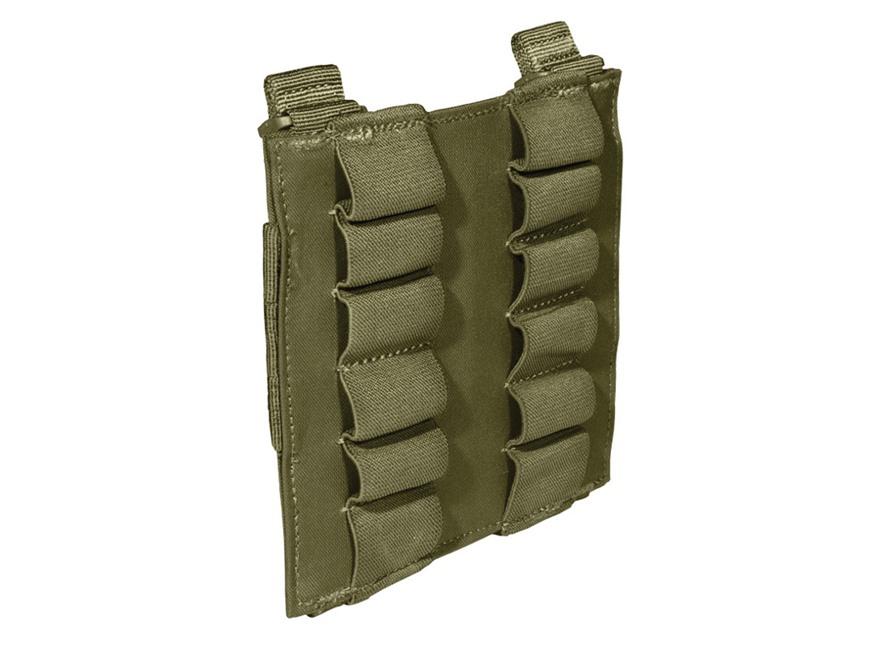 5.11 Shotshell Ammuntion Carrier 12 Round Nylon
