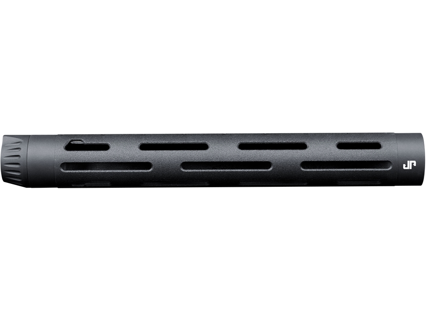 JP Enterprises MK 3 Signature Free Float Tube Handguard AR-15 Aluminum Black