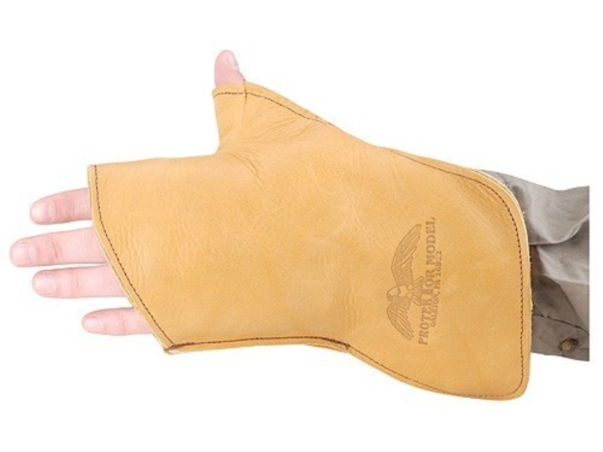 Protektor Small Bore Competition Shooting Glove Left Hand (For Right Handed Shooters) L...