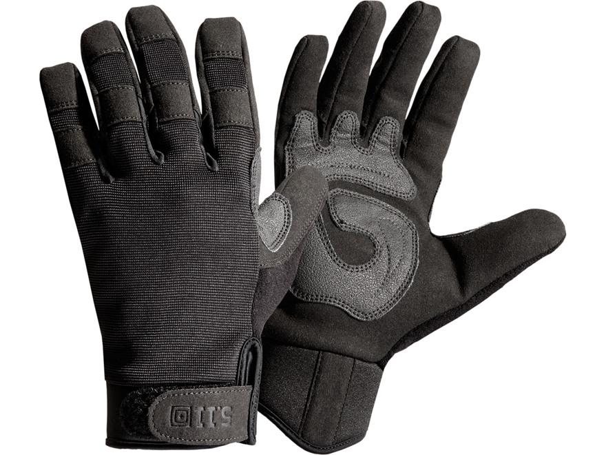 5.11 Tac-A2 Gloves Leather and Suede